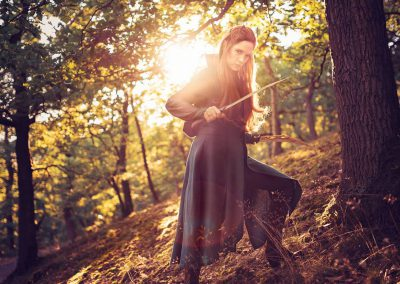 Tauriel – Der Hobbit