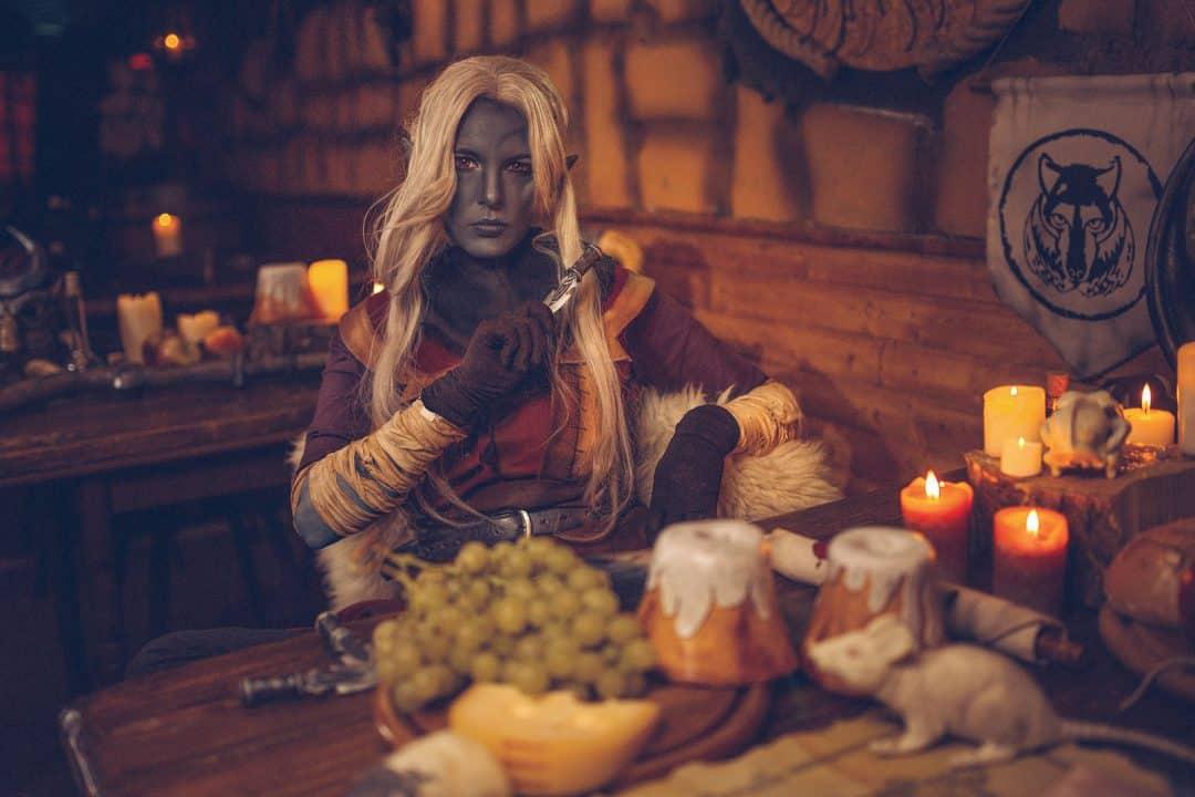 Elder Scrolls Tavernen Shooting