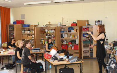 CosWork Workshop