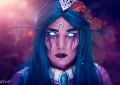 Tyrande Whisperwind – World of Warcraft