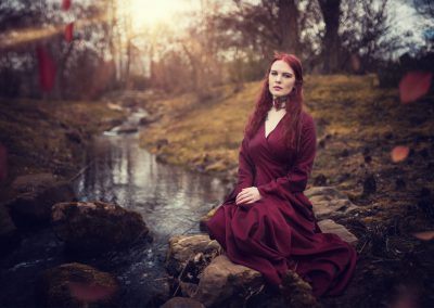Melisandre – Game of Thrones