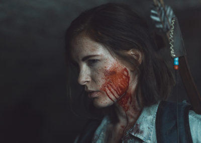 Ellie – The Last of Us II